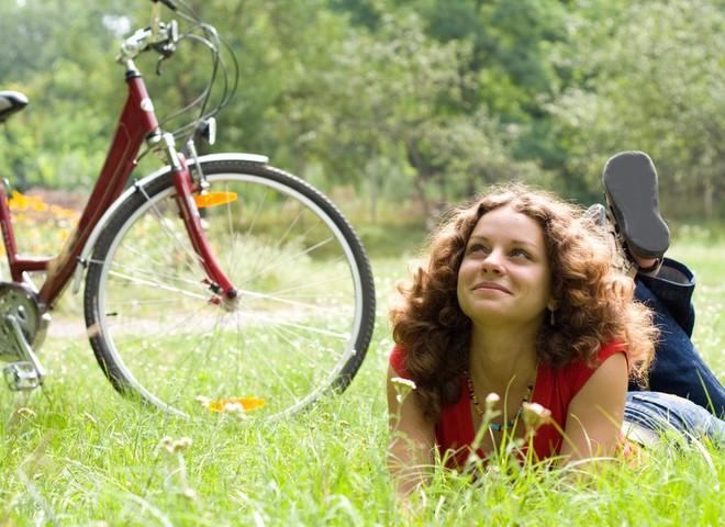 Велосипед напрокат от 40 грн. за час