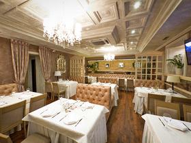Новий заклад: ресторан Антрекот