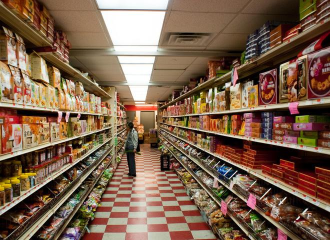 Выбирай продукты грамотно!