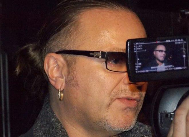 Володимир Пресняков