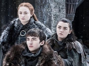 """Как звёзды """"Игры престолов"""" изменились за 8 сезонов сериала: фото"""