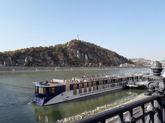 Будапешт: встигнути подивитися за один день