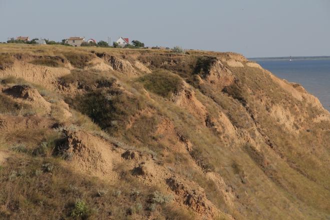 Станіславські скелі