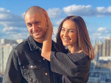 Ольга Бузова и Дава