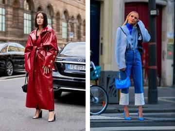 Энергетика цвета в одежде