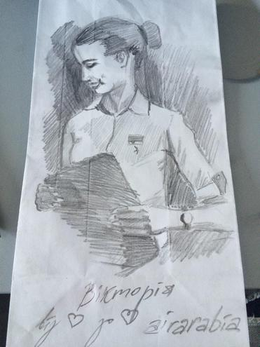 Арсен Мірзоян. Малюнки.