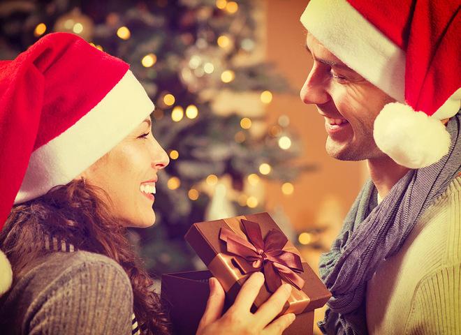 Что подарить мужу на Новый год? Лучшее для лучшего