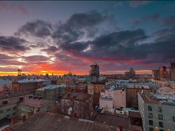 Украина в Instagram: удивительная галерея