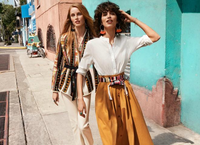 H&M весна-літо 2016