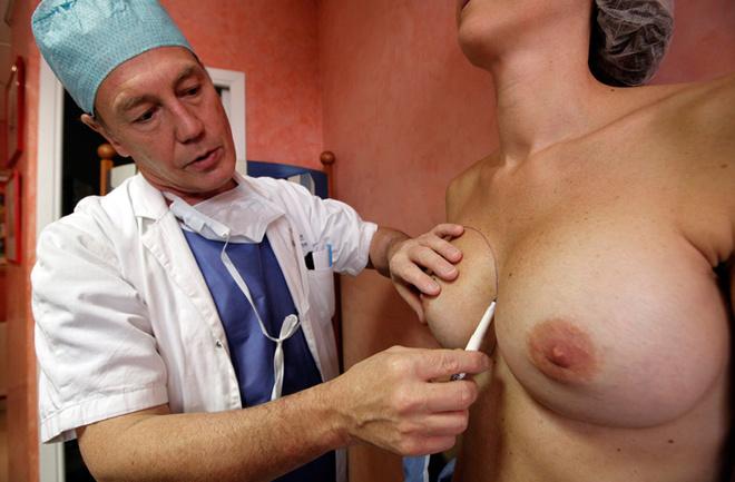 Удаление импланта