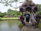 30 фактов о Таиланде: Мыанг Боран