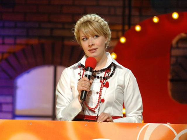 Топ-5 пародий на Тимошенко