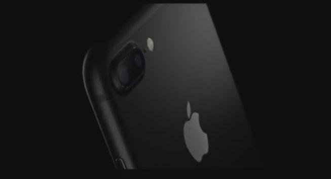 Состоялась презентация новинки от Apple - iPhone 7