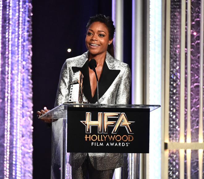 Hollywood Film Awards 2016
