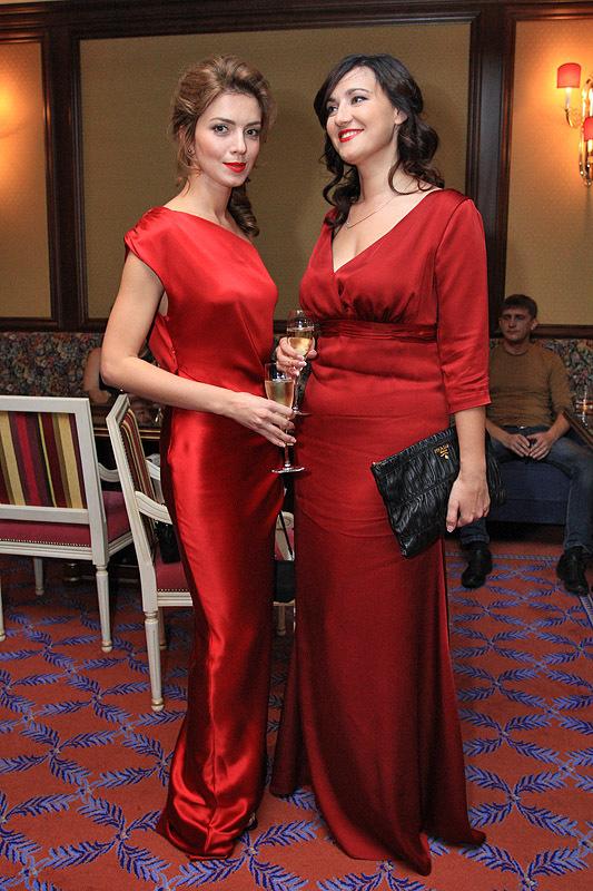 Best Fashion Awards, закулисье, часть 1