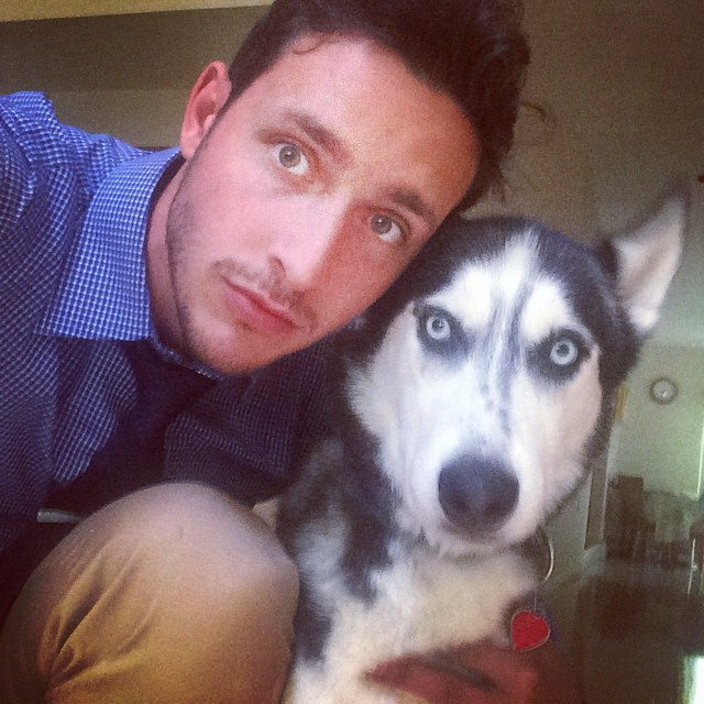Доктор Майк и его пес
