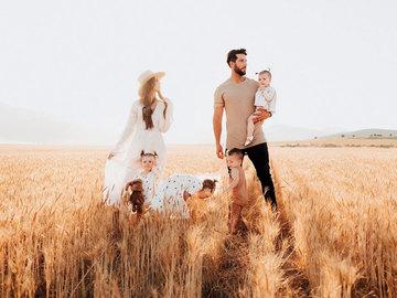 День семьи 2021: поздравления