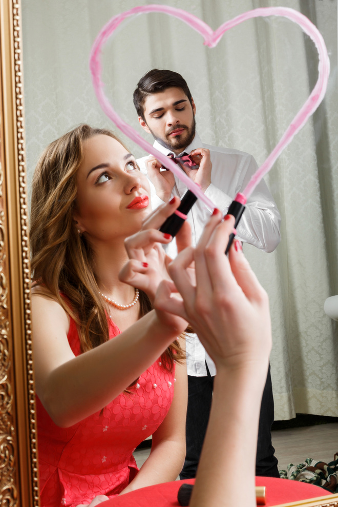 Освідчення в коханні коханому: найкрасивіші і романтичні слова