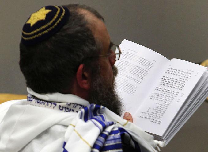 Єврейська Пасха 2017