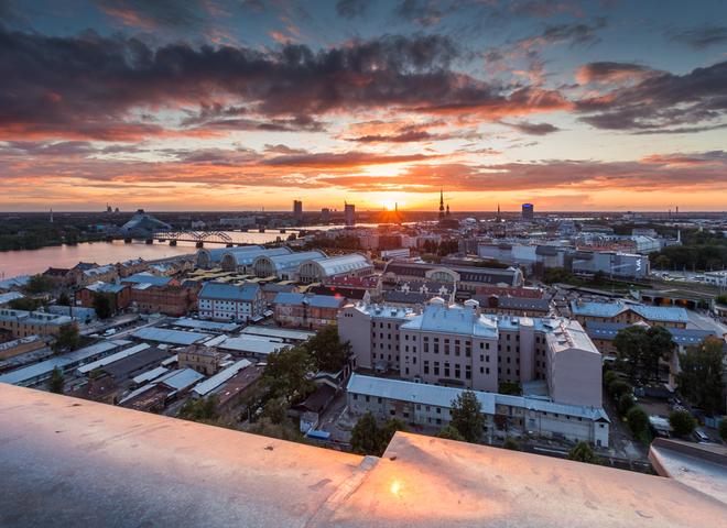Welcome to Latvia: что посмотреть и куда поехать