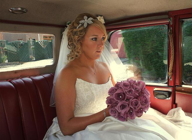 Свадьба - это только начало