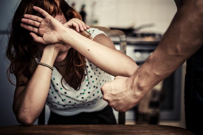 Токсичні стосунки та насильство