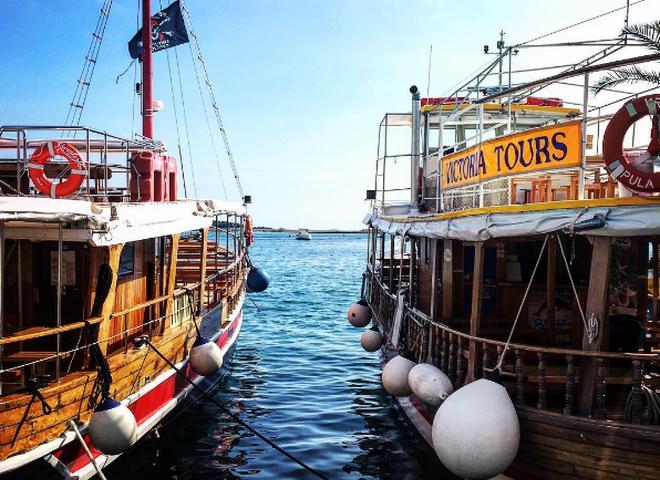 5 найкращих тусовочних курортів Хорватії