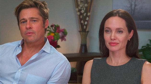 ЗМІ: Анджеліна Джолі пішла від Бреда Пітта до мільйонера
