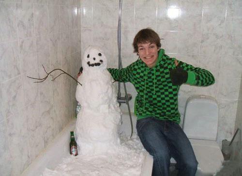 Нестандартные применения обычных ванн (Ч.1)