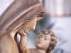 Божья мать