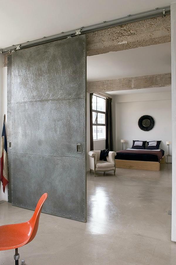 Квартира в Лондоне (Великобритания), автор – дизайн-бюро OCHRE