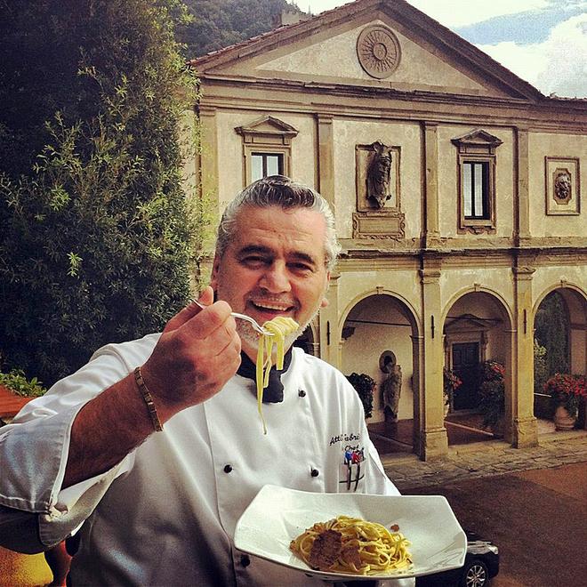 готель Villa San Michele