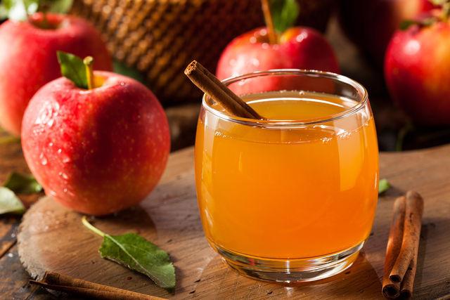 Напої для прискорення травлення