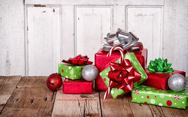 Різдво 2016: подарунки, які прийнято дарувати в різних країнах