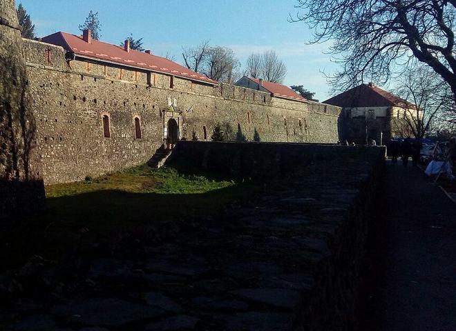 Найкрасивіші замки України