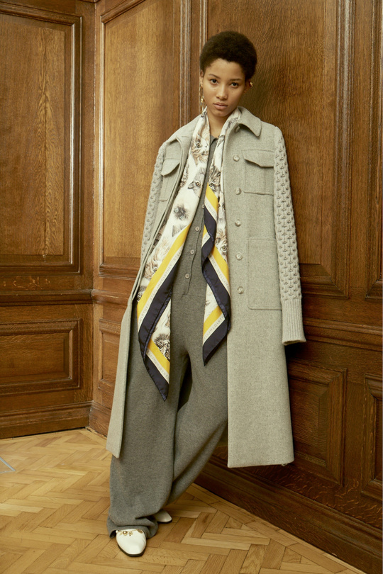 Stella McCartney Pre-Fall 2016