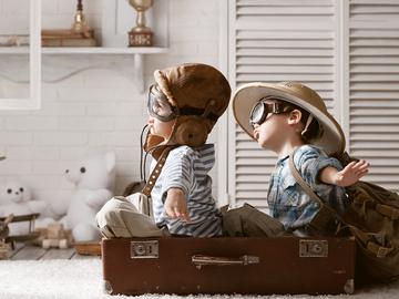 Любов до подорожей