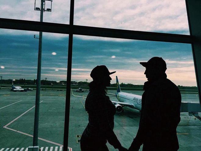 Наталка Карпа медовый месяц
