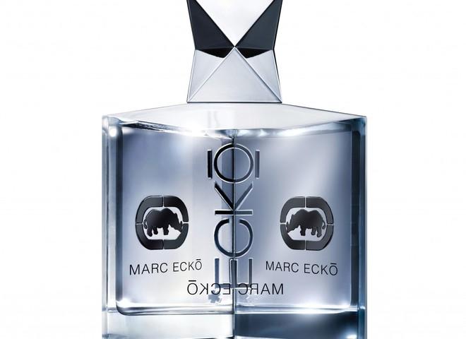 Суперчистый аромат выпускает Marc Ecko