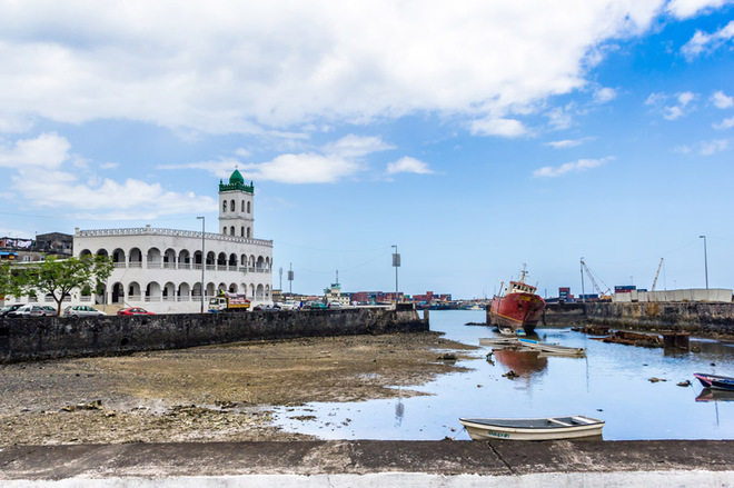 5 країн, в яких найменше туристів