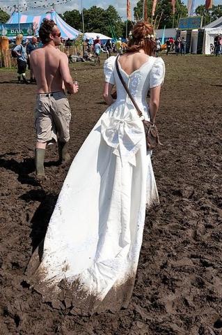 4 події, заради яких потрібно відвідати UK: Фестиваль Glastonbury (Glastonbury Festival)