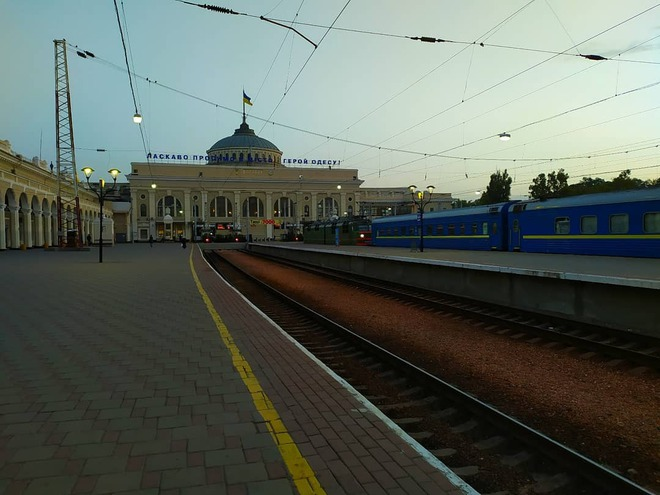 Одесская область. Достопримечательности