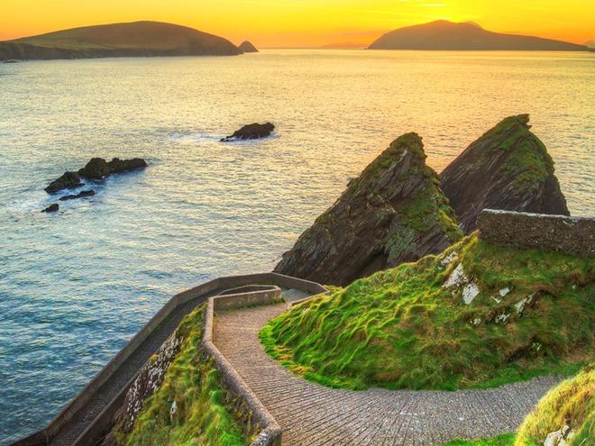 5 найпопулярніших пішохідних туристичних маршрутів в Європі