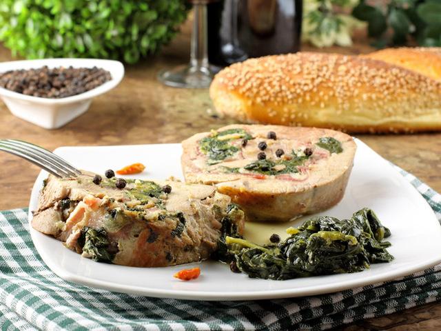Рецепты запечь мясо 147