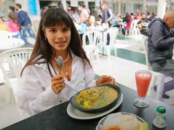Michelle Andrade