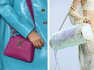 Модные женские сумочки 2021