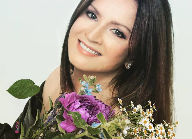 София Ротару (Instargam)