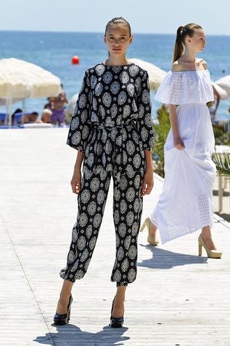 Holiday Fashion Week:SWIMWEAR FASHION SHOW BY YAKOVENKO