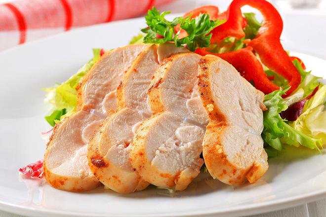 Что можно приготовить из куриного филе быстро и вкусно
