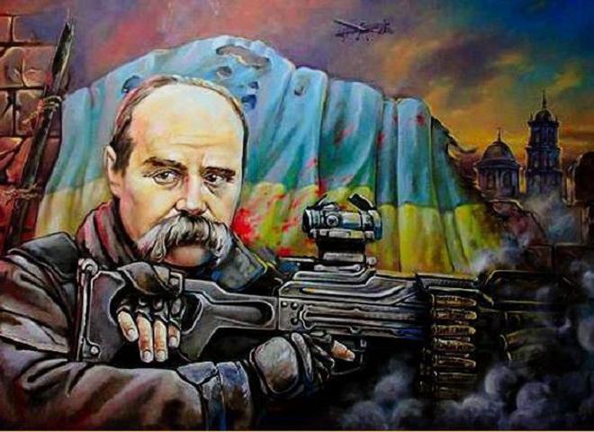 Тарас Шевченко: его стихи, рисунки и другие факты о национальном герое